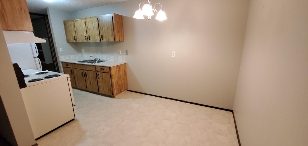 Apartment For Rent 302 - 131 Northey Avenue, Red Deer, 2 Bedrooms, 1 Bathroom
