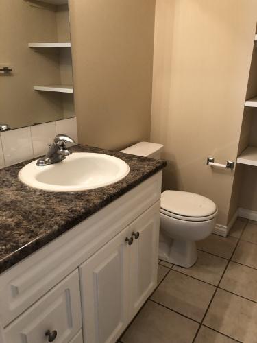 Fourplex For Rent 5A Oliver Street, Red Deer, 2 Bedrooms, 1.5 Bathrooms