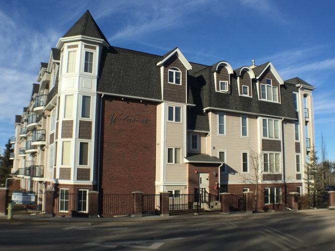 Apartment For Rent 107 4707 50 St, Sylvan Lake, 2 Bedrooms, 2 Bathrooms