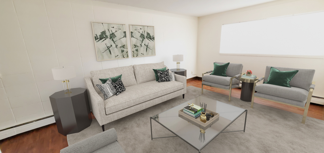 Apartment For Rent 202, 12 Selkirk Blvd, Red Deer, 2 Bedrooms, 1 Bathroom