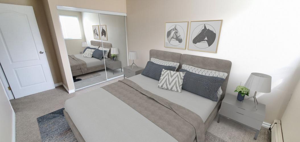 Apartment For Rent 103, 5920 60A Street, Red Deer, 3 Bedrooms, 1 Bathroom