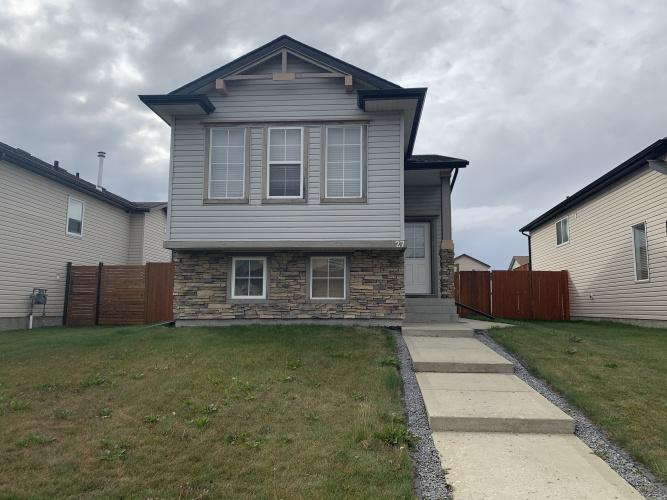 House For Rent 27 James St, Red Deer, 2 Bedrooms, 1 Bathroom